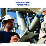 Copywriter for power services brochure