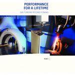 Copywriter for power industry brochure